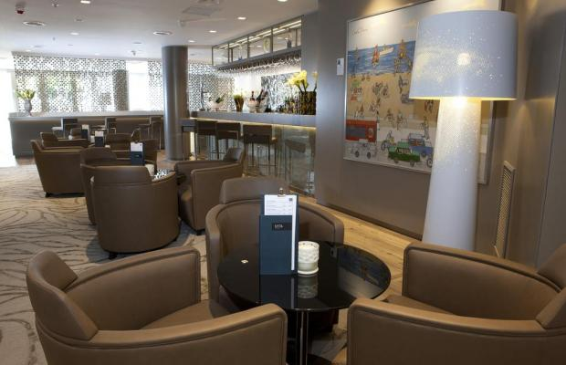 фото AC Hotels by Marriott Colon Valencia изображение №30