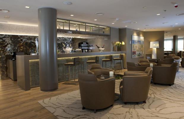 фото отеля AC Hotels by Marriott Colon Valencia изображение №29
