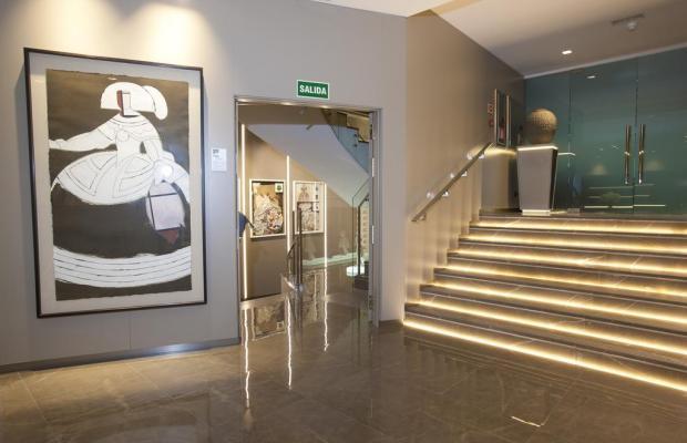 фото отеля AC Hotels by Marriott Colon Valencia изображение №13