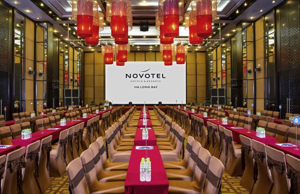 фото отеля Novotel Halong Bay изображение №29