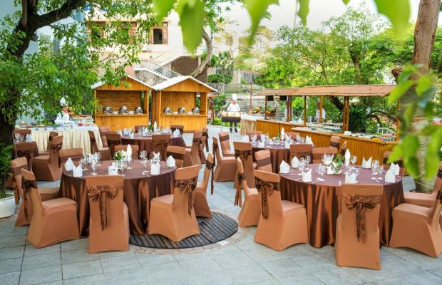 фото отеля Novotel Halong Bay изображение №9