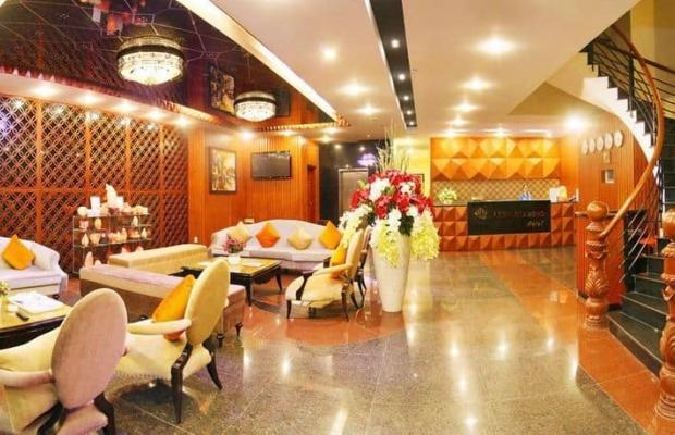 фотографии отеля Luna Diamond Hotel изображение №3