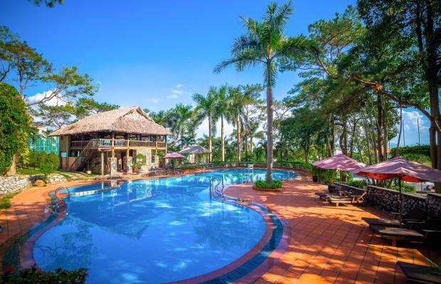 фото отеля Saigon Halong изображение №65
