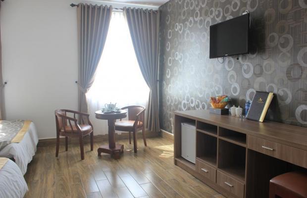фотографии отеля Valencia Hotel изображение №11