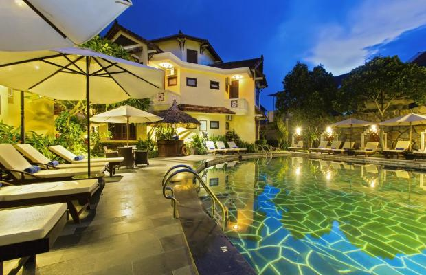 фотографии Lotus Hoi An Boutique Hotel & Spa изображение №4