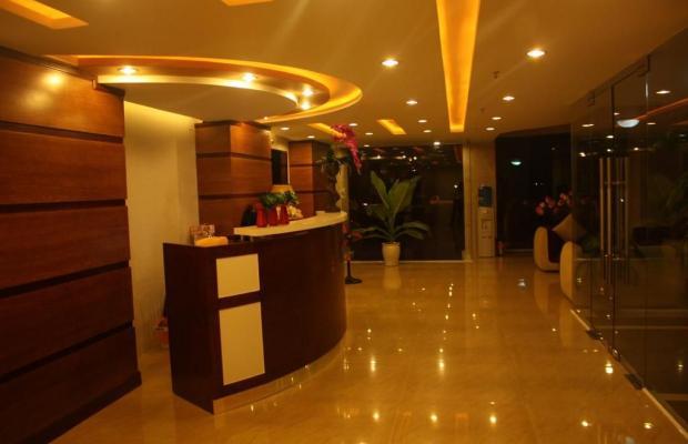 фото Grand Mango Hotel изображение №34