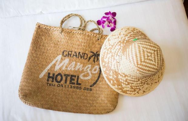 фотографии отеля Grand Mango Hotel изображение №19