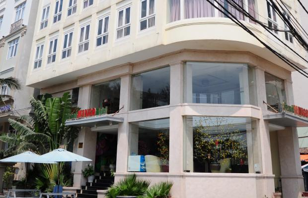 фото отеля Grand Mango Hotel изображение №1