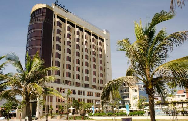 фотографии отеля Holiday Beach Da Nang Hotel & Resort изображение №91