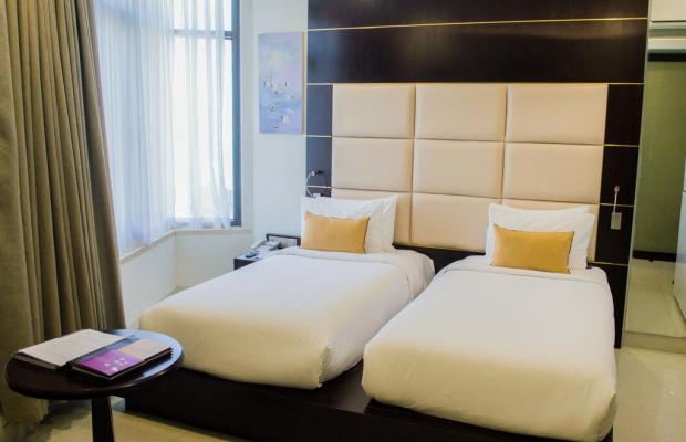 фотографии отеля Holiday Beach Da Nang Hotel & Resort изображение №39