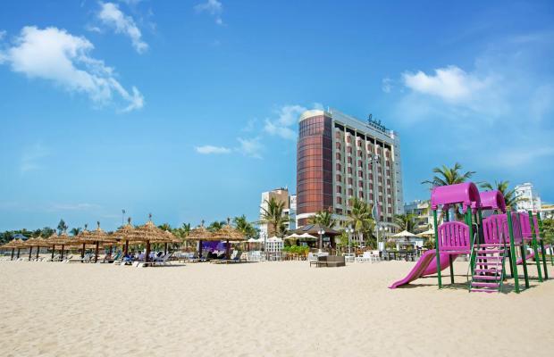 фото отеля Holiday Beach Da Nang Hotel & Resort изображение №33
