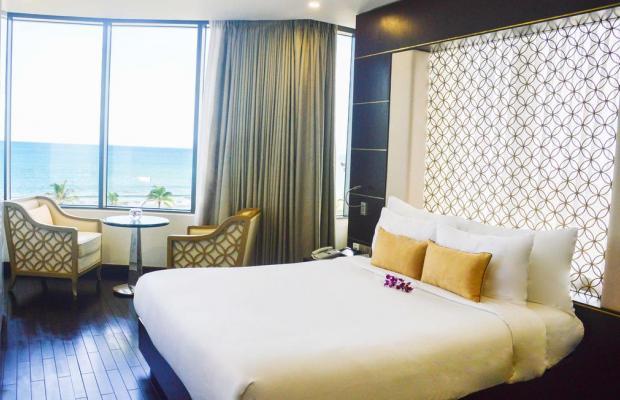фотографии отеля Holiday Beach Da Nang Hotel & Resort изображение №15