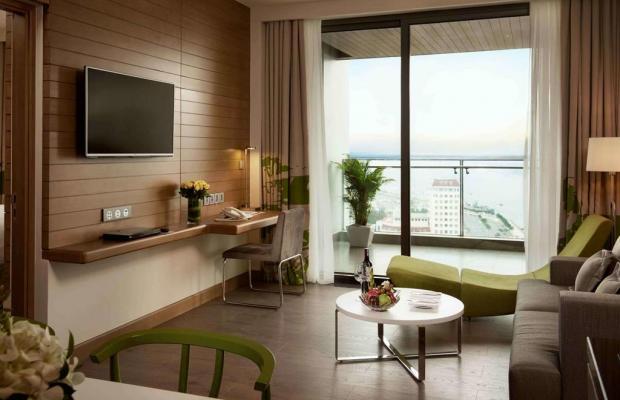 фото отеля Novotel Danang Premier Han River изображение №21