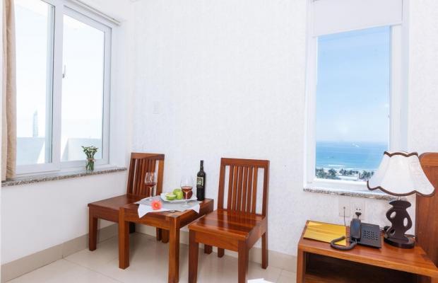 фотографии отеля Song Cong Hotel Da Nang изображение №39