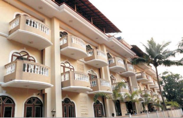 фотографии Sukhmantra Resort & Spa изображение №12
