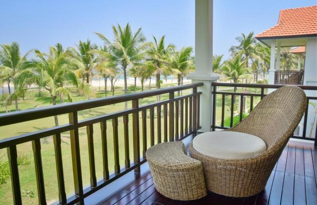 фото отеля Furama Villas Danang изображение №37