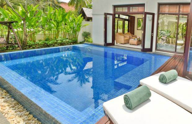фото Furama Villas Danang изображение №10