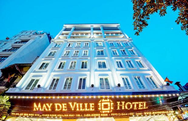 фото отеля May De Ville Old Quarter изображение №1