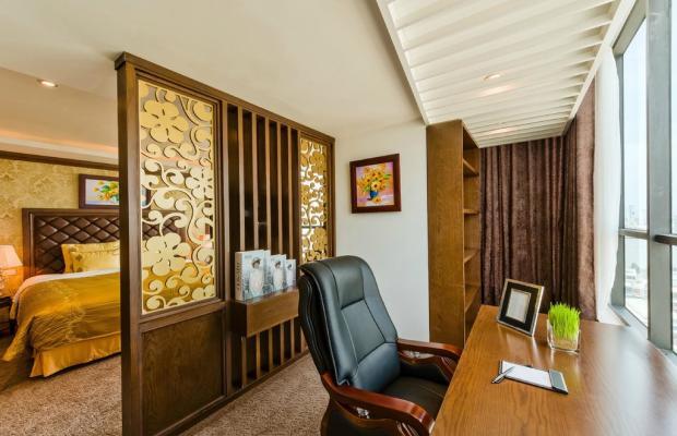 фото отеля Muong Thanh Grand Da Nang изображение №49