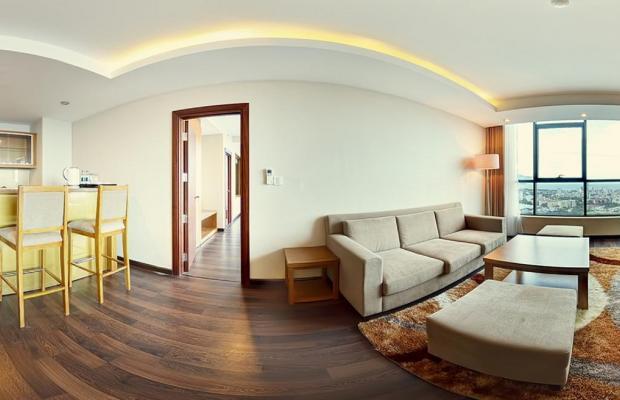 фото отеля Muong Thanh Grand Da Nang изображение №33