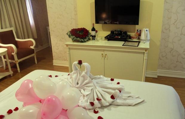 фото Seventeen Saloon Hotel изображение №14