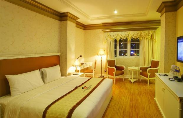 фото отеля Seventeen Saloon Hotel изображение №9