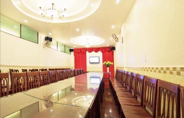 фотографии отеля Fortune Dai Loi Hotel изображение №31