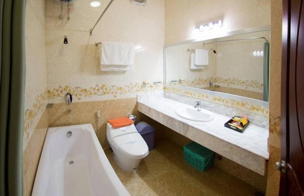 фотографии отеля Fortune Dai Loi Hotel изображение №19