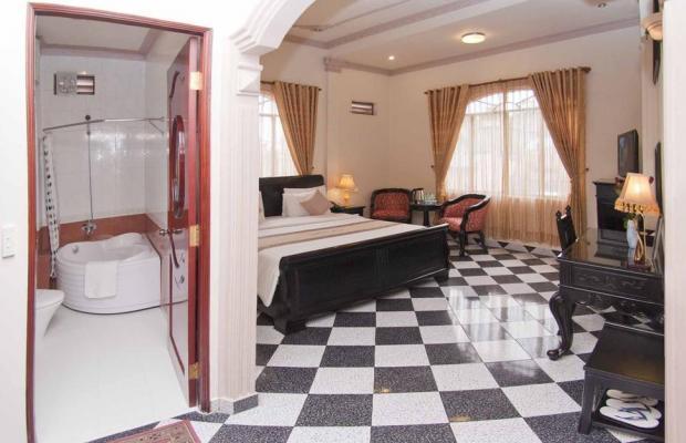 фотографии отеля Fortune Dai Loi Hotel изображение №7