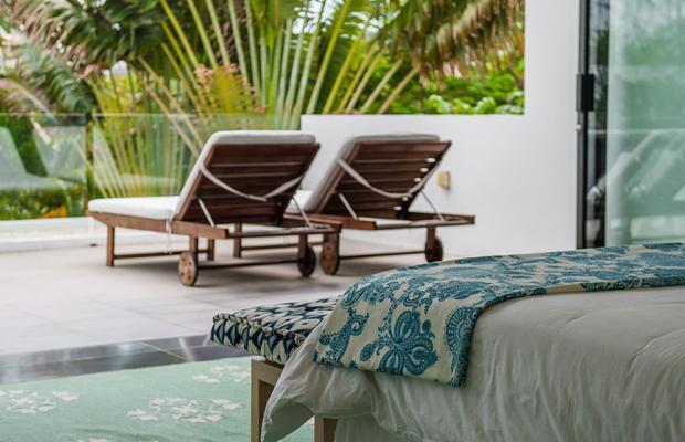 фото отеля Sanctuary Residential Resort Community изображение №21