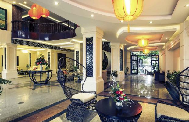 фото отеля Mercure Hoi An Royal (ex. Grand Royal Hotel Hoi An; Pacific) изображение №49