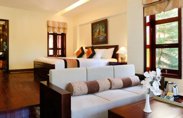 фото отеля Mercure Hoi An Royal (ex. Grand Royal Hotel Hoi An; Pacific) изображение №37