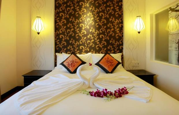 фото Mercure Hoi An Royal (ex. Grand Royal Hotel Hoi An; Pacific) изображение №10