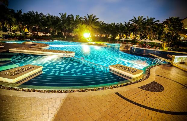 фотографии Palm Garden Beach Resort & Spa изображение №24