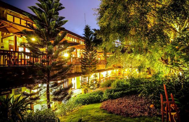 фото отеля Palm Garden Beach Resort & Spa изображение №13