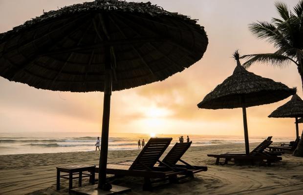 фото отеля Palm Garden Beach Resort & Spa изображение №5