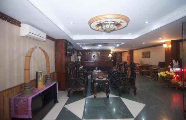 фото Champa Hotel Da Nang  изображение №22