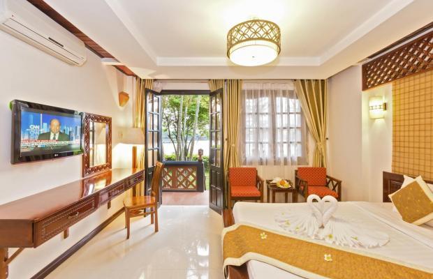 фотографии отеля Pho Hoi Riverside Resort изображение №19