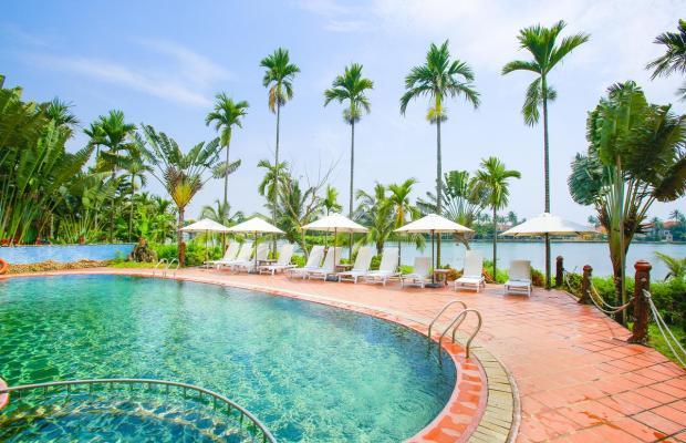 фото Pho Hoi Riverside Resort изображение №6