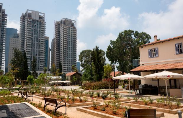 фото отеля Tel Aviv Home изображение №1