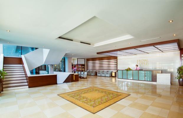фотографии Royal Lotus Hotel Ha Long изображение №36