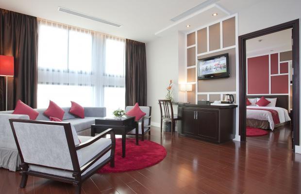 фотографии отеля Royal Lotus Hotel Ha Long изображение №27
