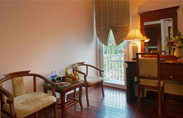 фотографии отеля Cat Ba Island Resort & Spa изображение №27