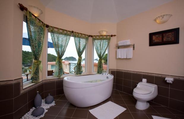 фотографии Cat Ba Island Resort & Spa изображение №20