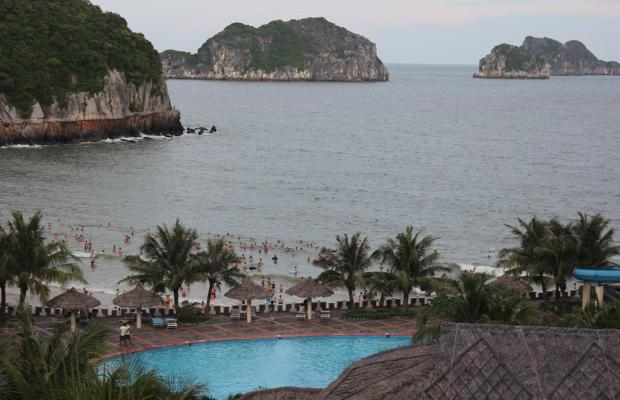 фото Cat Ba Island Resort & Spa изображение №10