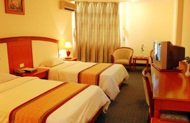 фотографии отеля Van Hai изображение №3