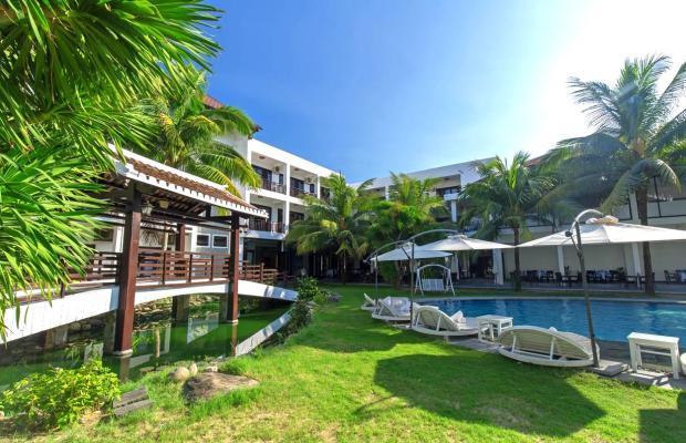 фотографии River Beach Resort & Residences (ex. Dong An Beach Resort) изображение №36