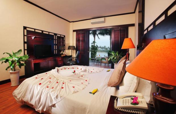 фото отеля River Beach Resort & Residences (ex. Dong An Beach Resort) изображение №17