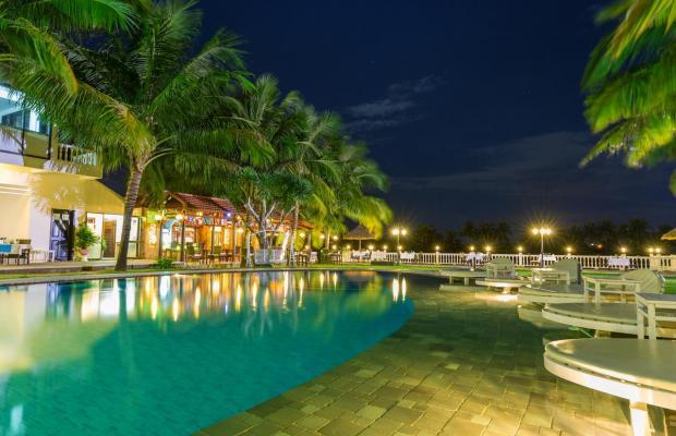 фотографии River Beach Resort & Residences (ex. Dong An Beach Resort) изображение №16