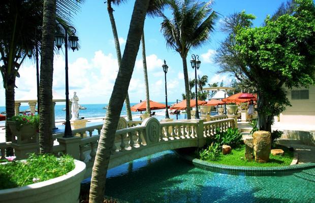 фото отеля The Imperial Vung Tau изображение №129